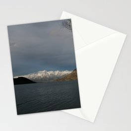 The Remarkables - 9 Mile Stationery Cards