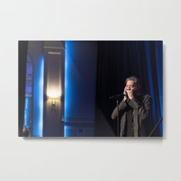 Timothy Omundson at PurCon 2 Metal Print