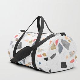 Terrazzo Treasure Duffle Bag