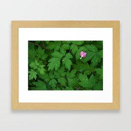 rite of spring Framed Art Print