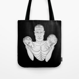 Weight (v2) Tote Bag