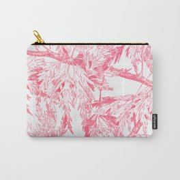 Acer palmatum Carry-All Pouch