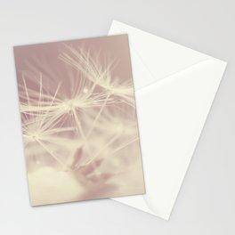 Fragile life Stationery Cards