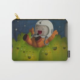 Welcome to mars! Carry-All Pouch
