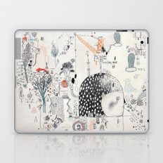 Downtown Laptop & iPad Skin