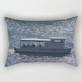 Bahamas Cruise Series 117 Rectangular Pillow