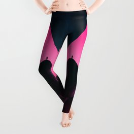 Enkidu Leggings
