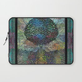 Tree of Life 2 - The Sacred Tree  Laptop Sleeve