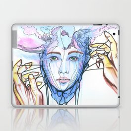 Try to be Laptop & iPad Skin
