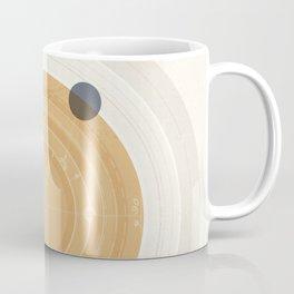 Saturn I Coffee Mug