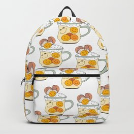 You're the Egg to my Nog Backpack