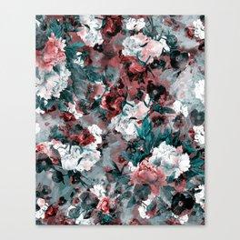 WCF Canvas Print