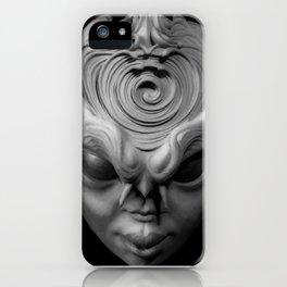 Hypnoz iPhone Case