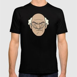 Faces of Breaking Bad: Hector Salamanca T-shirt