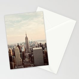 Empire Views Stationery Cards