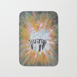 Field Day Bath Mat