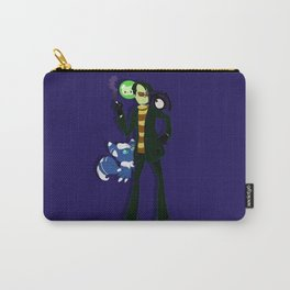 Poke-Trainer Sasha Nein Carry-All Pouch