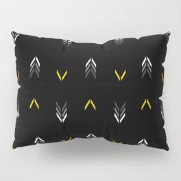 Arrows Pattern Pillow Sham