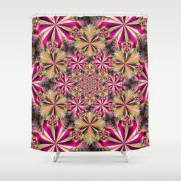 Dragon Tails 2 : iPhone & iPod Skins / iPhone Cases / Stationery Cards, Art Print Shower Curtain