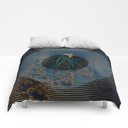 Hot Toddy Comforters