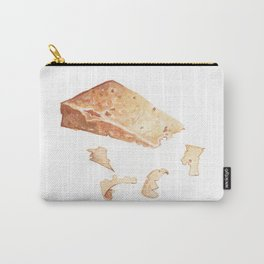Parmigiano-Reggiano Cheese Carry-All Pouch