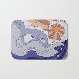 Mad Wave Bath Mat