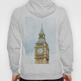 Big Ban, London Hoody
