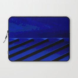 Kuhl's Kit Kat Klub: Blue Horizons Laptop Sleeve