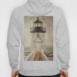 Brant Light Nantucket Hoody