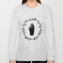 Creation Tool Long Sleeve T-shirt