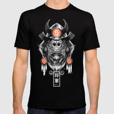 Shogun Executioner Black X-LARGE Mens Fitted Tee