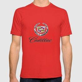 Cadillac T-shirt