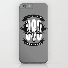Fallow Anonymous Slim Case iPhone 6s
