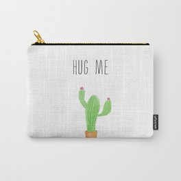 Hug me Carry-All Pouch
