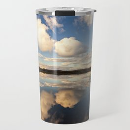 reflections on South Bay Travel Mug
