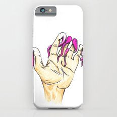 Tentacle Fingers Slim Case iPhone 6s