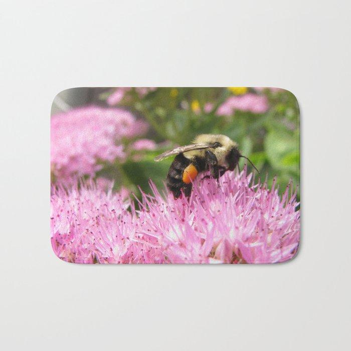 Let Me Bee Bath Mat