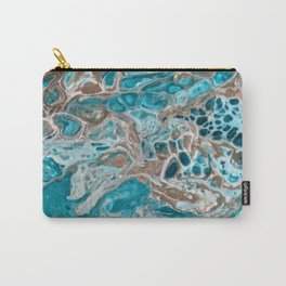 Beach Shallows 3 Carry-All Pouch
