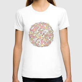 Sun Caves T-shirt