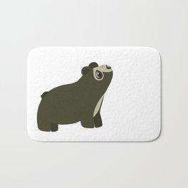 Oso de Anteojos / Andean Bear Bath Mat