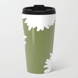DANDELIONS  Travel Mug