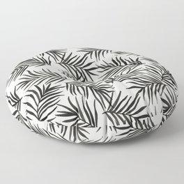 Pam Leaves Floor Pillow