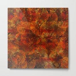 Autumn moods n.2 Metal Print