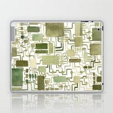 #17. JONNY - Microchip Laptop & iPad Skin