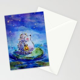 Finding My Star Stationery Cards