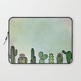 A Prickly Bunch Laptop Sleeve