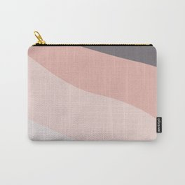 pink tone color palette Carry-All Pouch