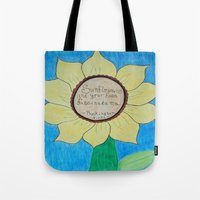 stevie nicks Tote Bags featuring The gardens of Buckingham and Nicks by Rocker-Fan-Art