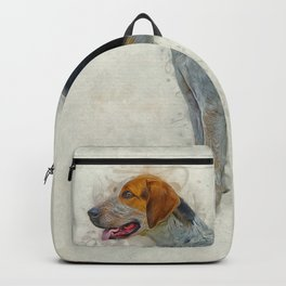 American Foxhound Backpack