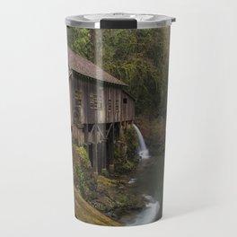 Cedar Creek Gristmill Travel Mug